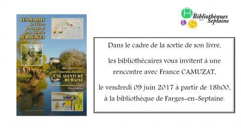 Bibli juin