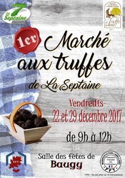 Marche truffes