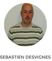 Sébastien Desvignes