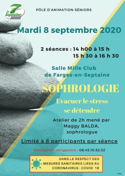 Sophrologie seniors farges septembre 2020 2